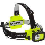NightStick® XPP-5456G Intrinsically Safe Multi-Function Headlamp