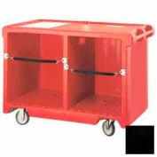 """Cambro 730STP110 - Retainer Strap, 22-1/2""""L, Black"""
