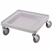 Cambro CDR2020151 - CamRack dolly w/o Handle Soft Grey