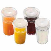 Cambro CLDHB9190 - Disposable Lid for Dinex 9 Oz. Bowl