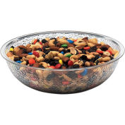 "Cambro PSB8176 - Bowl Pebble Camwear Round 8"", Pebbled - Pkg Qty 12"