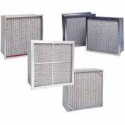 """Purolator® 5360681814 Extended Surface Cartridge Filter Serva-Cell 16""""W x 25""""H x 6""""D"""