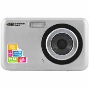 """HamiltonBuhl 12MP appareil photo numérique w / LCD Flash & 2,4"""""""