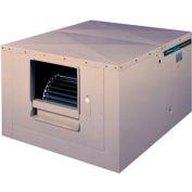 "MasterCool® Whole House Side-Draft Evaporative Cooler AS2C51 - 5,000 CFM 230V 8"" Media"