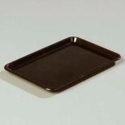 "Carlisle 302203 - Standard Tip Tray 6-1/2"" x 4-1/2"", Black - Pkg Qty 36"