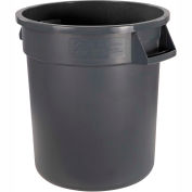 Bronco™ Waste Container 34104423, 44 Gallon - Gray