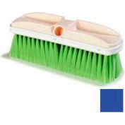 "Truck Wash Brush 10"" - Blue - 3646814 - Pkg Qty 12"