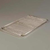 "Carlisle 602202 - Durapan™ Drain Grate, Fits Full-Size Food Pan 18"" x 10-1/2"" - Pkg Qty 6"