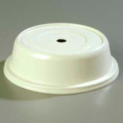 "Carlisle 91020202 - Polyglass Plate Cover 8-3/4"" To 9-1/8"", Bone - Pkg Qty 12"