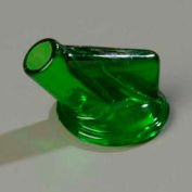 Carlisle PS10309 - Spouts, Green - Pkg Qty 12