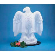 Carlisle SEA102 - Ice Sculptures™ Eagle, White