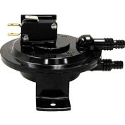 """Cleveland Controls Switch RSS-498-580 Air Pressure Sensing Field Adjustable 1.0"""" to 4.0"""" WC"""