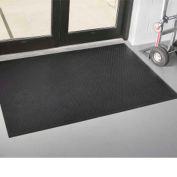 "Andersen Safety Scrape Mat, 3 x 5', 3/8"" Thick, Black"