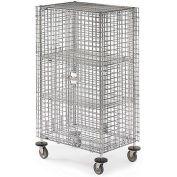 "Optional Shelf For Metro Qwikslot Security Trucks - 48""Wx24""D"