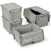 "Orbis Recyclable Flipak Totes - 26-15/16X16-15/16X12-1/8"""
