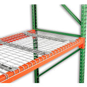 "Steel King Wire Decking For Structural Pallet Racks - 46X42"" - Standard Capacity - 2-1/2 X4"" Mesh"