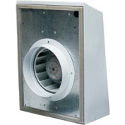 Support de ventilateur de conduit externe Continental Fan EXT150A 6 po, 227 pi³/min
