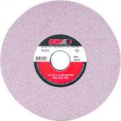 "CGW Abrasives 34114 Tool & Cutter Grinding Wheels 8"" 60 Grit Ceramic Aluminum Oxide - Pkg Qty 10"
