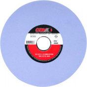 "CGW Abrasives 34320 Az Cool Blue Surface Grinding Wheels 7"" 46 Grit Aluminum Oxide - Pkg Qty 10"
