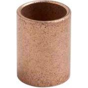 "Clesco, Bronze Sleeve Bearing, BSB-101216, 5/8""ID X 3/4""OD, 1""L"