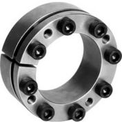 """Point culminant de métal, 5"""" ø verrouillage Assemblée C123E série, C123E-500, acier, M14 X 40"""