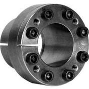 Point culminant de métal, 55mm blocage Assemblée C170 série, C170M - 55 X 71, métrique, M8 X 22