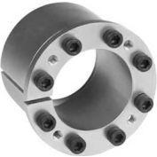 Point culminant de métal, 16mm blocage Assemblée C192 série, C192M - 16 X 38, métrique, M6 X 20