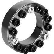 """Point culminant de métal, 8"""" diamètre verrouillage Assemblée C200 série, C200E-800, en acier, M14 X 45"""