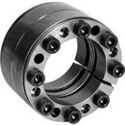 """Point culminant de métal, 5"""" diamètre verrouillage Assemblée C415 série, C415E-500, en acier, M12 X 70"""