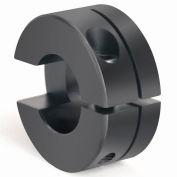 "End-Stop Collar, 1-1/4"", Black Oxide Steel"