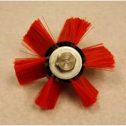 "JanSan Manufacturing RotoFlex-Sweeping™ Brush, Dryer Vent Adjusts 3""-4"" - 30-30003"