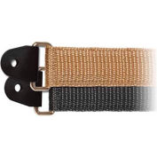 Replacement Seat Belt, Fits 877/888 Series Plastic High Chairs, Beige