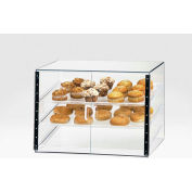 "Cal-Mil 1202-S Classic Large Display Case 27""W x 20""D x 20""H"