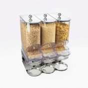 """Cal-Mil 718 Portion Control Cereal Dispenser 17""""W x 13-1/2""""D x 22""""H"""