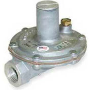 "Maxitrol 1/2"" Lever Acting Regulator with Vent Limiter 325-5V-1/2 Up To 325,000 BTU"