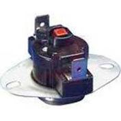 """White-Rodgers™ 3/4"""" contrôle du ventilateur de disque Snap, 180 ° F 3 L 02-180"""