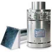 Field Controls Fan-In-A-Can® 24V Gas Up to 110,000 BTU CAS-4JR