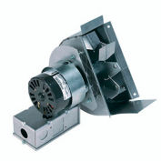 Field Controls Draft Inducer, 46123600, 2,800,000 BTU DI-5