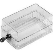 Couvre-Thermostat White-Rodgers™, Transparent, couvrir avec montage plaque F29-0143