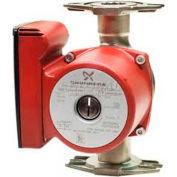Grundfos UP15-29SF Circulator Water Pump 59896771, Stainless Steel, 115V, 1/12 HP