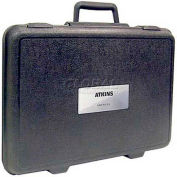 "Cooper-Atkins® Hard Carry Case, 14245-1, Large 12"" X 17"" X 3½"""