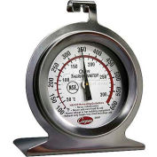 Cooper-Atkins® 24HP-01-1 - Dial Oven Thermometer, NSF, HACCP. Stainless Steel, NSF