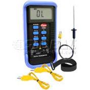 Cooper Thermocouple Temperature Instrument, TD2000-01-1, 2 Zone