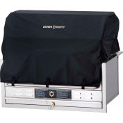 Crown Verity Grill Cover for BI-36 w/ Roll Dome Only - BC-36-BI