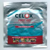 "CELOX™ Hemostatic Gauze Pad, 8"" x 8"" Pad, 0711GZP"