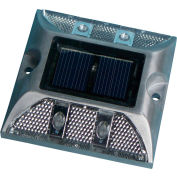 Dock Edge DockLite™ Solar Dock & Deck Light, HD Aluminum 4/Case - 96-263-F