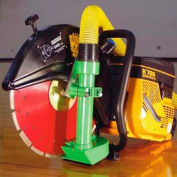 """Saw Muzzle GP Dust Collector for 12-14"""" Partner & Husky Cut-off Saws"""