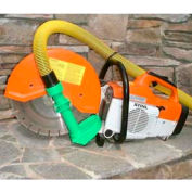 """Saw Muzzle GP Dust Collector for 12-14"""" Stihl Cut-off Saws"""