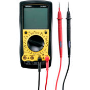 DM6400 8 Function Digital Multimeter
