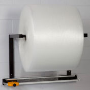 """Table/Wall Roll Stand 24"""" Width Capacity 24"""" Diameter"""